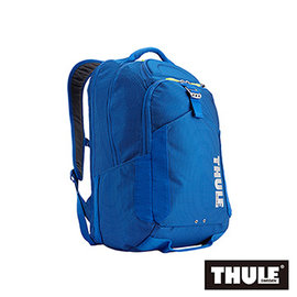 Thule 都樂~Crossover 32L 多 17吋雙肩後背包TCBP~417鈷藍