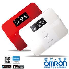 ~醫康 家~OMRON歐姆龍藍芽智慧體重體脂肪機 HBF~254C^(需訂購請電洽^)