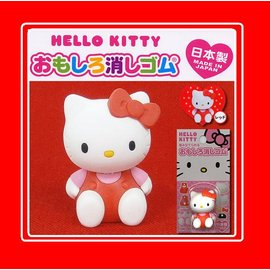 IWAKO ER~KIT003 HELLO KITTY 式橡皮擦^(組^)^(2016 D