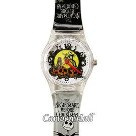 ~卡漫屋~ 聖誕夜驚魂 兒童錶 南瓜 ㊣版 Jack 傑克 男錶 女錶 卡通錶 手錶 ~