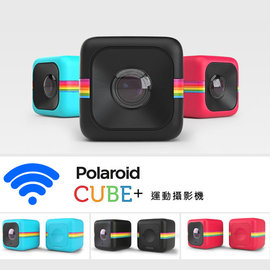 ~美國 ~寶麗萊 Polaroid CUBE ^( CUBE PLUS^)^)迷你WIFI