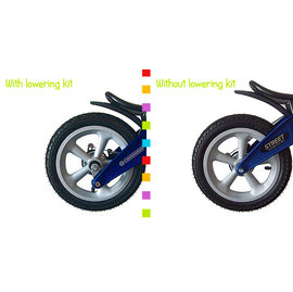 德國工藝 First Bike 童車 滑步車 學步車 降低車身 組firstbike