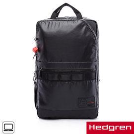 HEDGREN ~HYP ~ HYPE極度輕量系列~15.6吋電腦後背方包~黑色