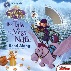 ~老麥外文~SOFIA THE FIRST:THE TALE OF MISS NETTLE