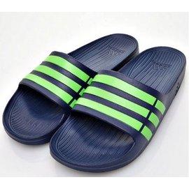 ^~ FEEL 9s ^~ ADIDAS DURAMO SLIDE 休閒拖鞋 G95489