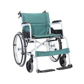 ~富康世界~康揚 飛揚100 輕量型輪椅