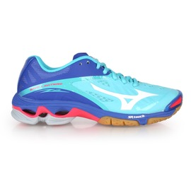 MIZUNO WAVE LIGHTNING Z2 女排球鞋(免運 羽球鞋 美津濃【02015705】≡排汗專家≡
