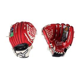 MIZUNO 少年用手套(右投 壘球手套 棒球 美津濃【99500210】≡排汗專家≡