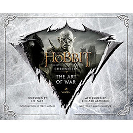 THE HOBBIT: THE BATTLE OF THE FIVE ARMIES CHR
