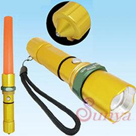 AW系列~PS~06011 多 LED手電筒 ^(LED 手電筒 照明設備 夜晚外出 旅遊