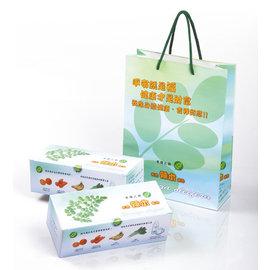 ~達鵬易購網~三鳳純天然辣木茶包小禮袋裝^(2盒入 每盒30小包 每小包2.7g^)