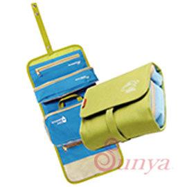 AW系列~AK~08051 盥洗包 ^(盥洗 旅行包 旅行袋 收納包 收納袋 折疊 旅遊