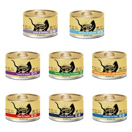 Sunny Farm貓用餐罐185g~24入~百分百寵物 館~