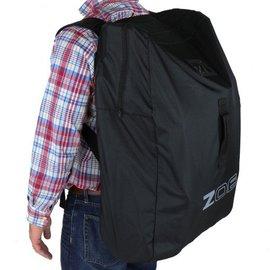 【紫貝殼●預購●2月初到貨】『GA25-1』ZOE F12 Xtra Light 推車收納旅行背包