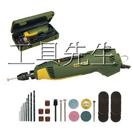NO:38472【工具先生】PROXXON 迷你魔 精密鑽磨機 研磨機 刻磨機