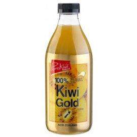 PureKiwi紐西蘭100^%黃金奇異果果汁1L