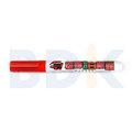 雄獅鉛筆 SIMBALION 填充環保白板筆 RF~231B 紅 盒裝12支