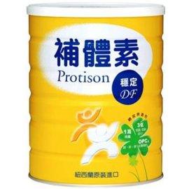 德利康 館❁´◡^`❁補體素穩定配方 ^(900g x1罐^)