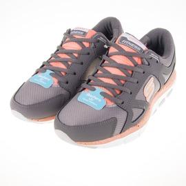 Skechers  (女) 跑步系列 智慧生活 女款健走鞋 99999936CCCL