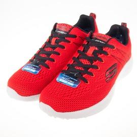 Skechers  (男) 運動系列 Burst  慢跑 運動鞋 52108RDBK