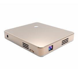 Wondermax 安卓微型投影機AP1 安卓 蘋果同屏播放 連接Wifi Bluetoo