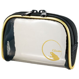 ◎百有釣具◎GAMAKATSU 釣魚背心工具收納袋 SLIM GM-2422 尺寸:85×125×30mm 收納小零件與仕掛的好幫手