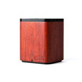 【Ai Tec】LSTN Sound 衛星系列 櫻桃木 攜帶式 藍芽音響 內建麥克風【LSTN03】
