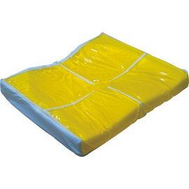 惠生 凝膠座墊  未滅菌  臀型固態凝膠座墊 HS017 輪椅坐墊 減壓坐墊