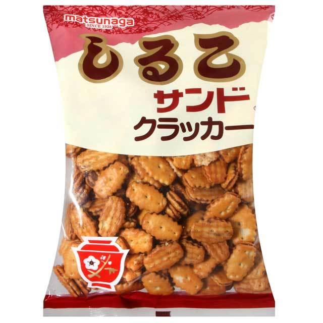 爆買   松永 matsunaga北海道紅豆夾心餅乾 229g
