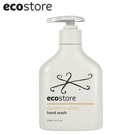 ~ecostore~純淨洗手露椰子香草250ml