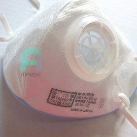 AFMask   重松DD11V ^|萬用抗PM2.5口罩 ^(   N95等級^) ~1