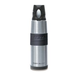 太和工房保溫瓶DA瓶(彈蓋式-附提袋)-1000cc-不銹鋼色(新品上市)