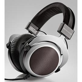 志達電子 T90 德國拜耳動力 Beyerdynamic T90 開放 耳罩式耳機 Tes