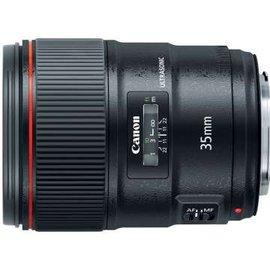 Canon EF 35mm F1.4 LU II^( 貨^)~送72UV LENSPEN拭