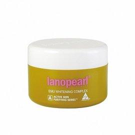 Lanopearl朗沛柔 草本鴯鶓油晚霜100ml