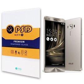 【默肯國際】PSD  ASUS Zenfone3 (5.5吋) ZE552KL 鋼化玻璃9H 0.33m 保護貼 強化玻璃 螢幕保貼