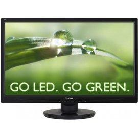 ~鳥鵬電腦~ 含稅 ViewSonic 優派 VA2445m~LED 24吋Full HD