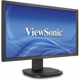 ~ 貨~ViewSonic優派 VG2439Smh 無閃爍和藍光過濾23.6吋Full H