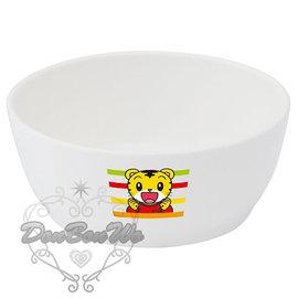 製巧虎兒童餐碗湯碗330ml可微波337024通販部