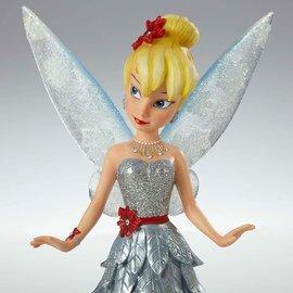 ~Ai Tec~Enesco Disney Showcase 迪士尼 聖誕風 雕像 公仔