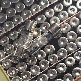 佐田 5X20mm 5mm*20mm  玻璃保險管/保險絲 **5A 250V** 單顆