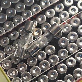 佐田 5X20mm 5mm*20mm  玻璃保險管/保險絲 ** 2A 250V ** 單顆