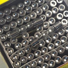佐田 6X30mm 6mm*30mm  玻璃保險管/保險絲 **10A 250V** 單顆