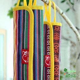 大林小草~【CK818040RA】Ridge Line 餐具收納袋-彩虹-【國旅卡特約店】