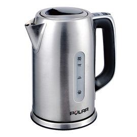 【POLAR】1.7L微電腦定溫快速電茶壺 PL-1731