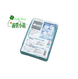 大林小草~【81660642】日本LOGOS 倍速凍結超凍煤M-【國旅卡】