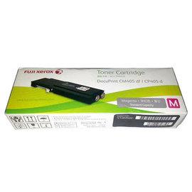 FujiXerox富士全錄 容量紅色碳粉匣 CT202020 DocuPrint CP40