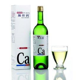 AA鈣 藤田鈣液劑750M 送本草第一家山藥粉1罐