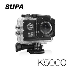 活動時間:至01 23 早上10點速霸 K5000 Full HD 1080P 極限 防水