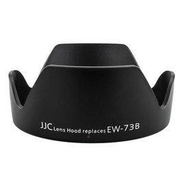 JJC LH~73B 遮光罩 CANON 700D 750D 760D 70D 7DM2套